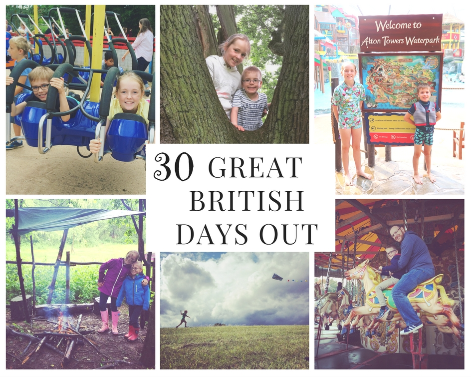 great-british-days-out