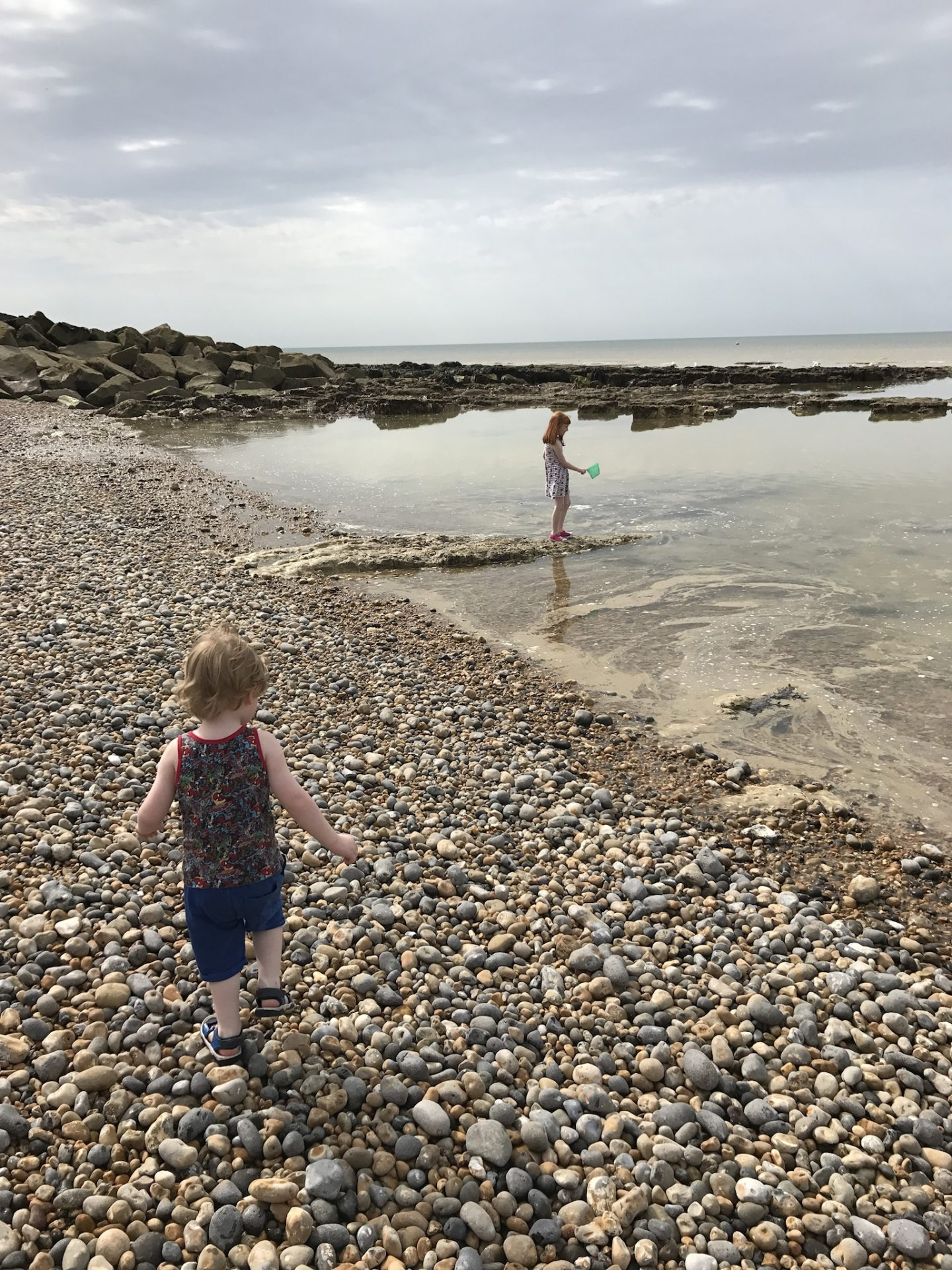 My Favourite Place: Chelle {Rottingdean}