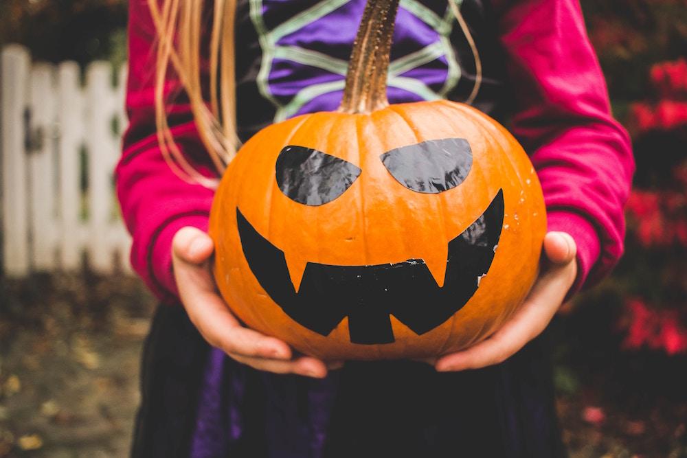 October Half Term Fun in the East Midlands