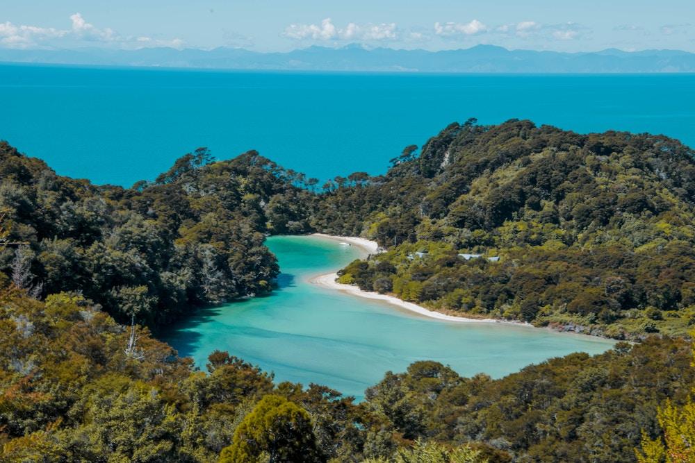 My Favourite Place: Natalie {Abel Tasman}